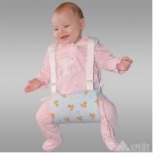 Бандаж для тазобедренных суставов детский Крейт Б-800