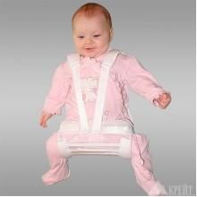 Бандаж для тазобедренных суставов детский Крейт Б-801