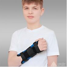 Бандаж для лучезапястного сустава детский Крейт Е-204