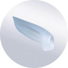 Корригирующее амортизирующие силиконовое приспособление для V пальца стопы, шт ORTO SP-I-922