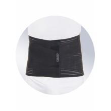 Корсет пояснично-крестцовый усиленный (4 моделируемых ребра) ORTO КПК 100