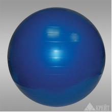 Гимнастический мяч c системой АВС 55см в коробке с насосом Крейт AGMp 55