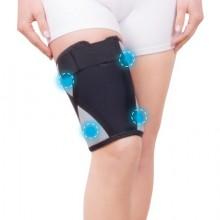 Бандаж для бедра и голени с аппликаторами биомагнитными медицинскими Крейт А-900/Б