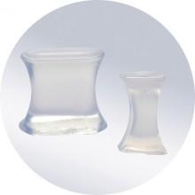 Межпальцевая перегородка силиконовая (для раздвижения пальцев), шт. ORTO SP-I-913