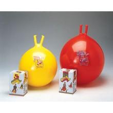 """Мяч """"Oppy"""" 50 см (желтый) ORTO 80.35"""