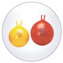 "Мяч ""Oppy"" 60 см (красный) ORTO 80.36"