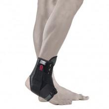 Бандаж на голеностопный сустав со шнуровкой и фиксирующими ремнями ORTO Professional BCA 501