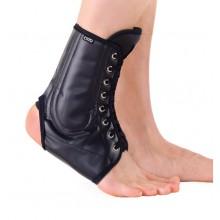 Бандаж на голеностопный сустав умеренной фиксации, на шнуровке ORTO PAN 101