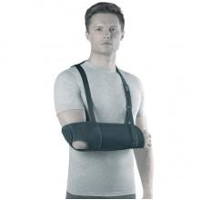 Бандаж на плечевой сустав усиленный (поддерживающая повязка) ORTO Professional TSU 232
