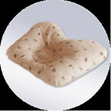 Подушка для детей раннего возраста ORTO ПДН020 ПасТер
