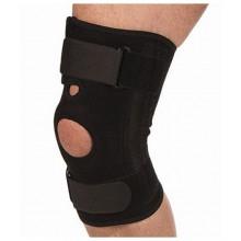 Бандаж на коленный сустав разъемный, материал Coolmax Тривес Т-8511