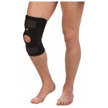 Бандаж на коленный сустав с пластинами Тривес Т-8512