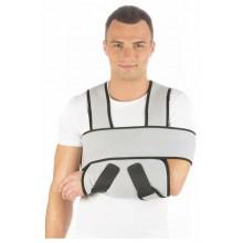 Бандаж фиксирующий на плечевой сустав (повязка Дезо) Тривес Т-8101