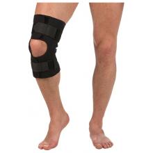 Бандаж на коленный сустав разъемный Тривес Т-8508