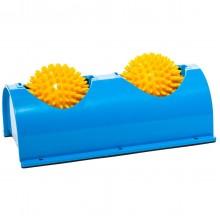 Мячи массажные на подставке, для ног Тривес М-404
